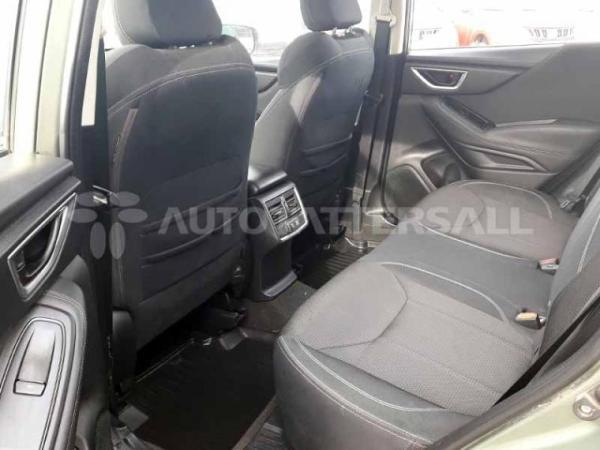 Subaru Forester ALL NEW FORESTER 2.0i AWD año 2019