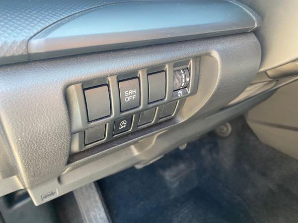 Subaru Forester x año 2021