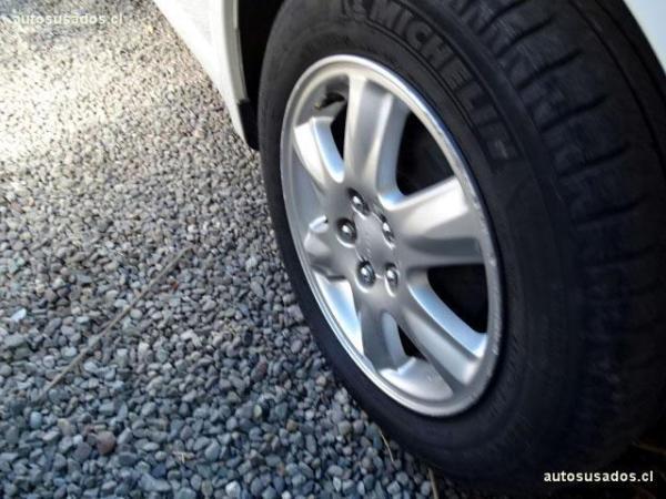 Subaru Impreza 1.5 AWD año 2008