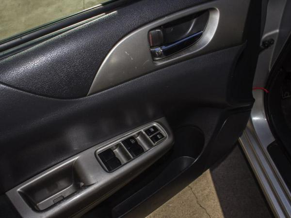 Subaru Impreza NEW IMPREZA 1.5R AWD año 2008