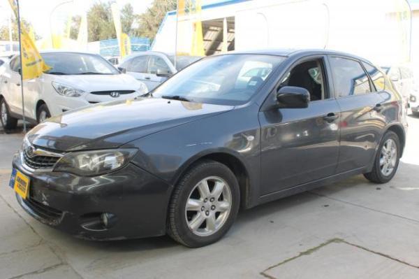 Subaru Impreza N IMPREZA 1.5R AWD año 2008
