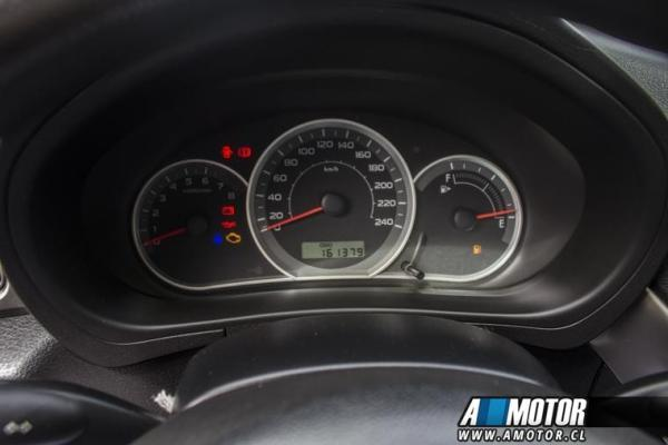 Subaru Impreza New Impreza 1.5r Awd año 2010