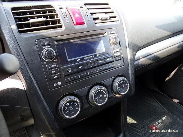 Subaru Impreza  año 2013