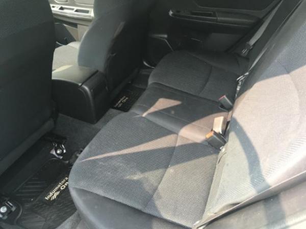 Subaru Impreza SPORT AWD 1.6I año 2013
