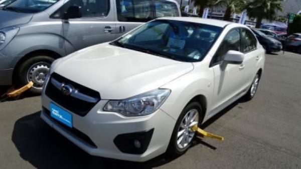 Subaru Impreza XS AWD año 2014
