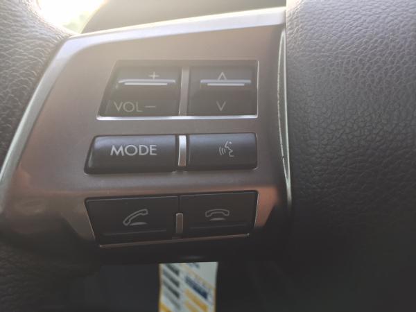 Subaru Impreza AWD MT XS año 2015