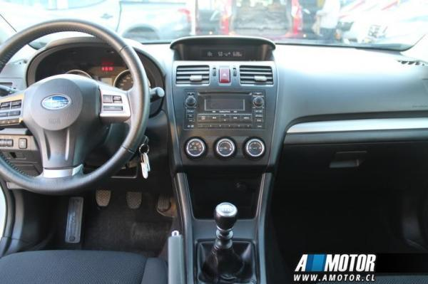 Subaru Impreza All New Impreza Xs Sport año 2015