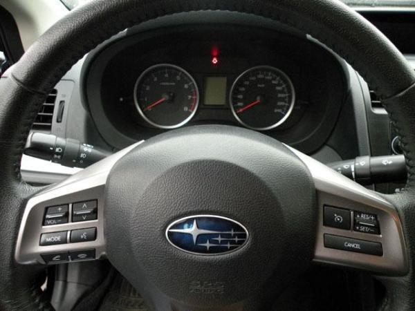 Subaru Impreza NEW IMPREZA 2.0 AWD año 2015