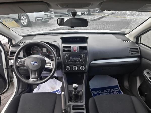 Subaru Impreza ALL NEW IMPREZA XS AWD 2. año 2015