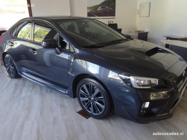 Subaru Impreza  año 2015