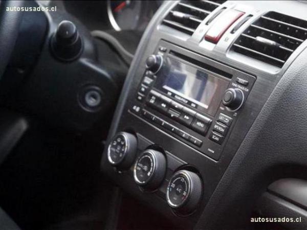 Subaru Impreza 2.0 AWD año 2015