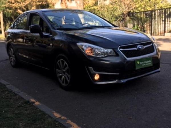 Subaru Impreza IMPREZA XS AWD 2.0I año 2016