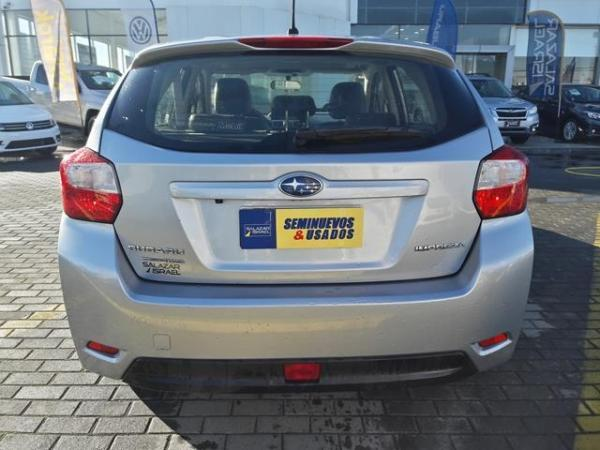 Subaru Impreza ALL NEW IMPREZA SPORT AWD año 2016