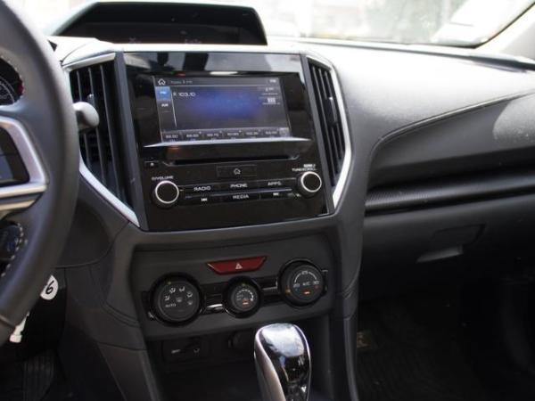 Subaru Impreza New Impreza Sport Awd 2.0 año 2017