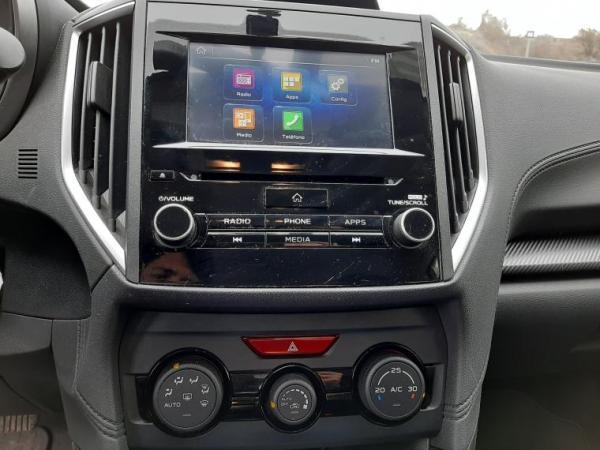 Subaru Impreza AWD 2.0 AT XS año 2018