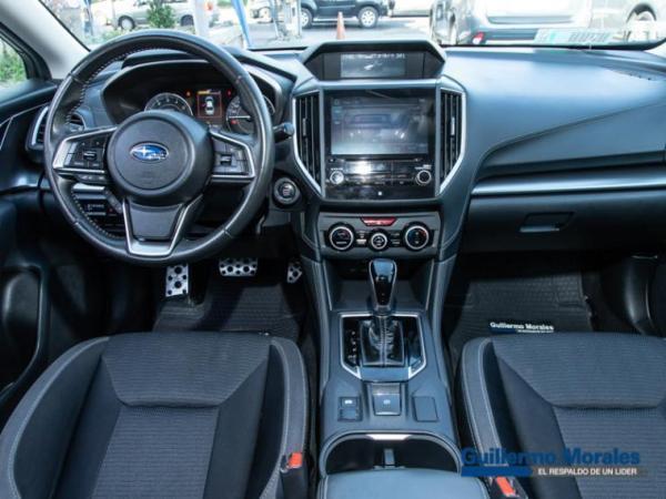 Subaru Impreza NEW 2.0R 5D AT AWD año 2018