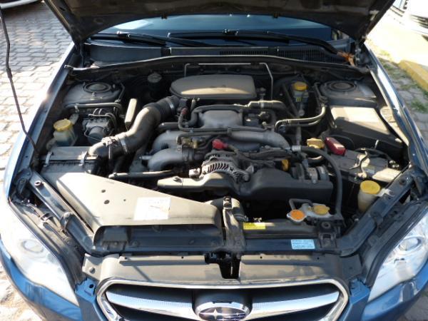 Subaru Legacy 2.0 R año 2007