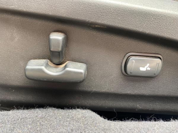 Subaru Legacy LIMITED año 2010