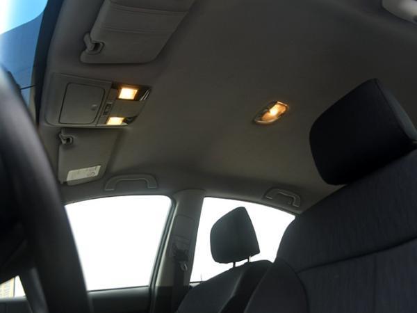 Subaru Legacy ALL NEW LEGACY 2.0I AWD año 2011