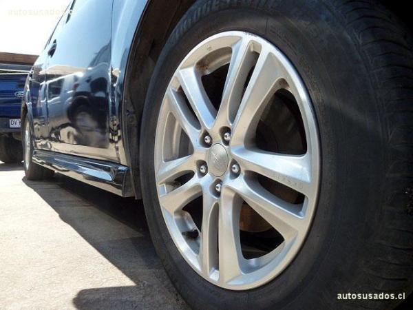 Subaru Legacy AWD XS 2.0R año 2014