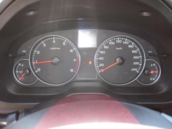 Subaru Legacy New Legacy Xs Awd 2.0r Au año 2014
