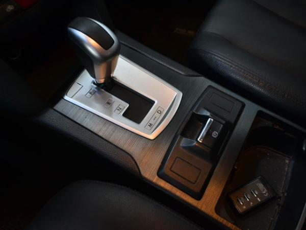 Subaru Legacy - año 2015