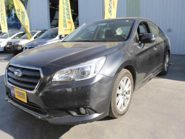 Subaru Legacy All New Legacy Xs Awd 2.5 año 2016