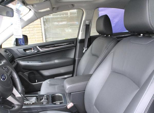 Subaru Legacy LIMITED CVT año 2016