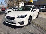 Subaru New Impreza $ 13.880.000