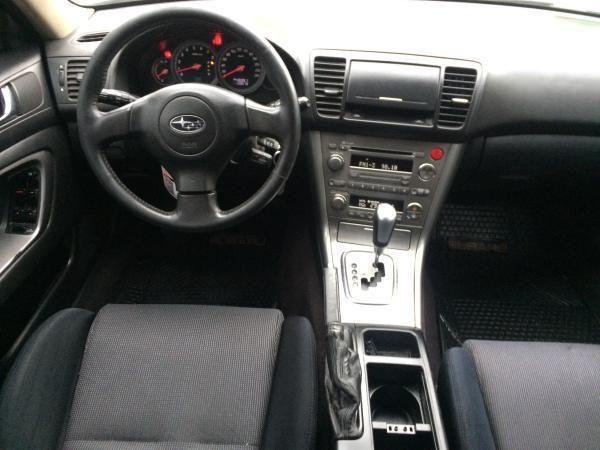 Subaru New Legacy NEW LEGACY año 2006