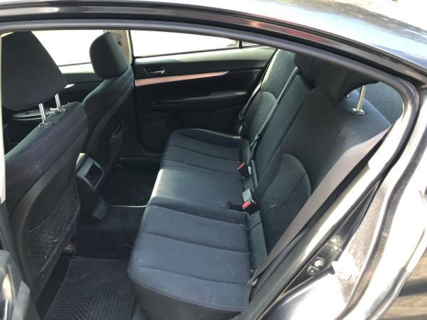 Subaru New Legacy 2.0 AWD XS año 2010