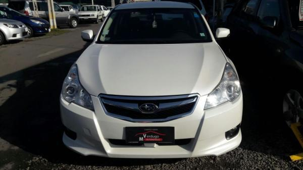 Subaru New Legacy  año 2012