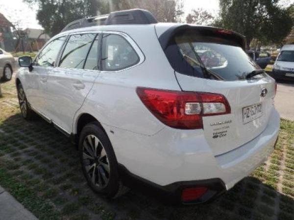 Subaru New Outback  año 2016