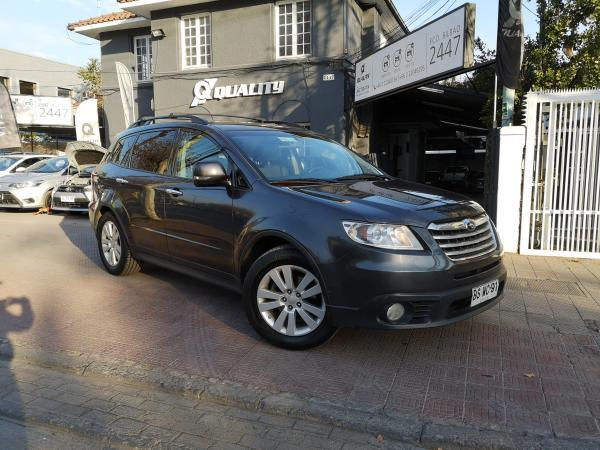 Subaru New Tribeca awd 3.6 año 2008