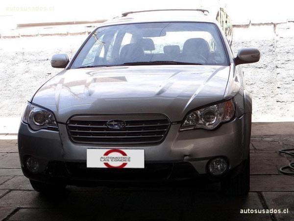 Subaru Outback AWD año 2007