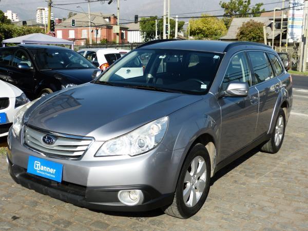 Subaru Outback XS AWD año 2010