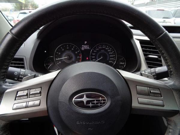Subaru Outback ALL NEW OUTBACK 3.6 año 2010