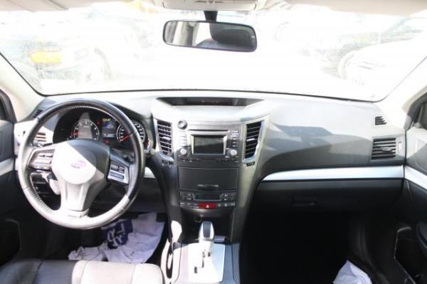 Subaru Outback New Outback Ltd Cvt 2.5i año 2013
