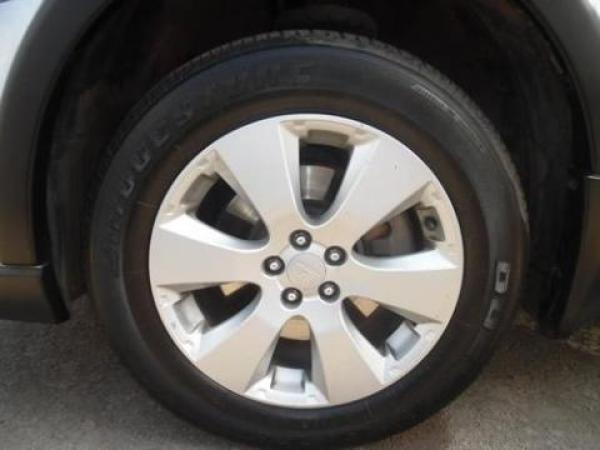 Subaru Outback  año 2014
