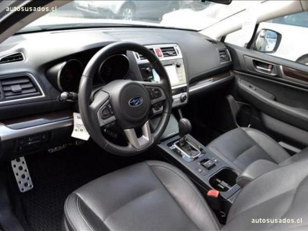 Subaru Outback PREMIUN año 2015