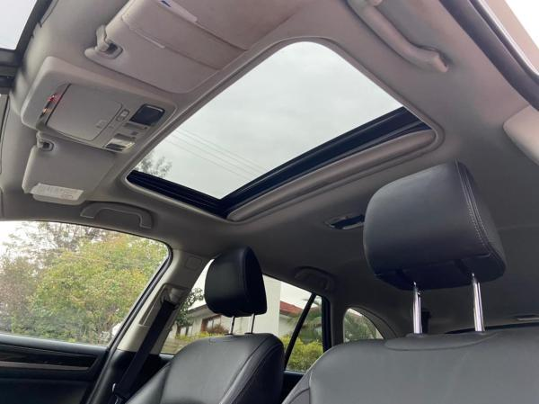 Subaru Outback Limited 4X4 año 2017