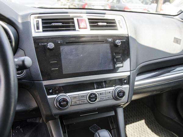 Subaru Outback 2.0 LIMITED AWD año 2017