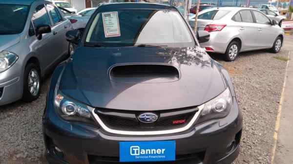 Subaru WRX  año 2011
