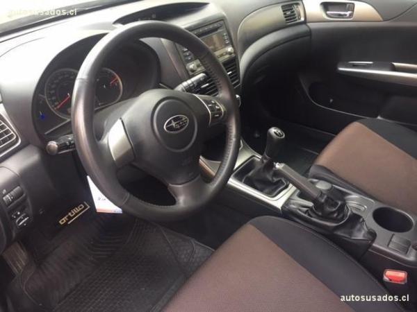 Subaru XV 2.0R AWD año 2011