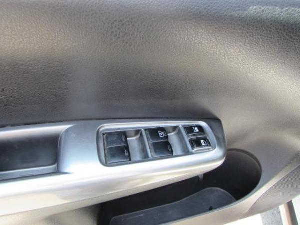 Subaru XV 2.0R Limited AWD año 2011