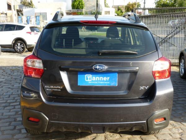 Subaru XV 2.0 AWD año 2013