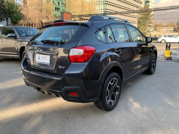 Subaru XV 2.0 CVT AWD DUEÑO 39.000 año 2014