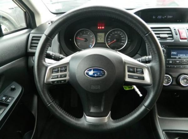 Subaru XV AWD año 2014