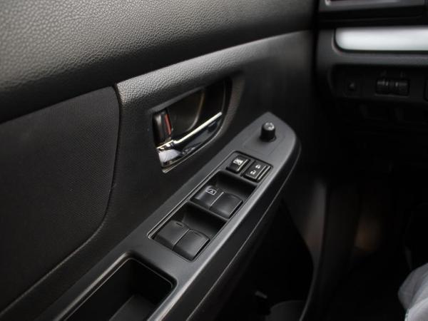 Subaru XV New Xv Awd 2.0i año 2014
