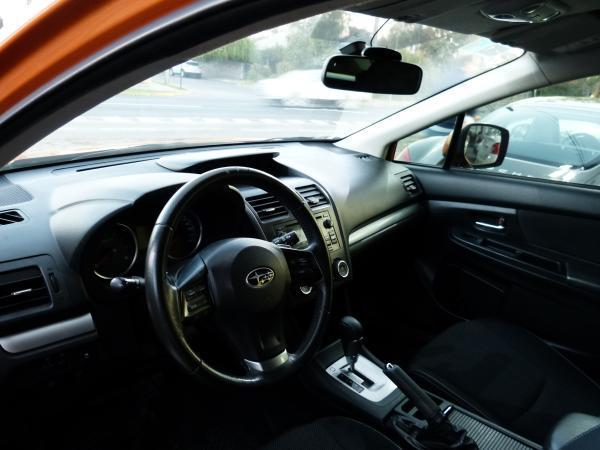 Subaru XV 2.0 AWD año 2014